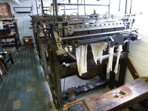 Framework Knitters Museum 03
