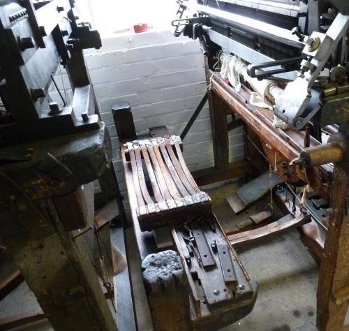 Framework Knitters Museum 09