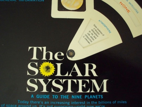 Solar System Guide 2