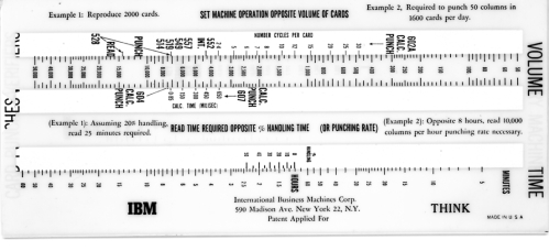 punched card load calculator 02