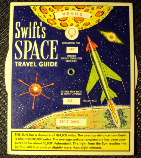 Swifts Space Travel Guide 1